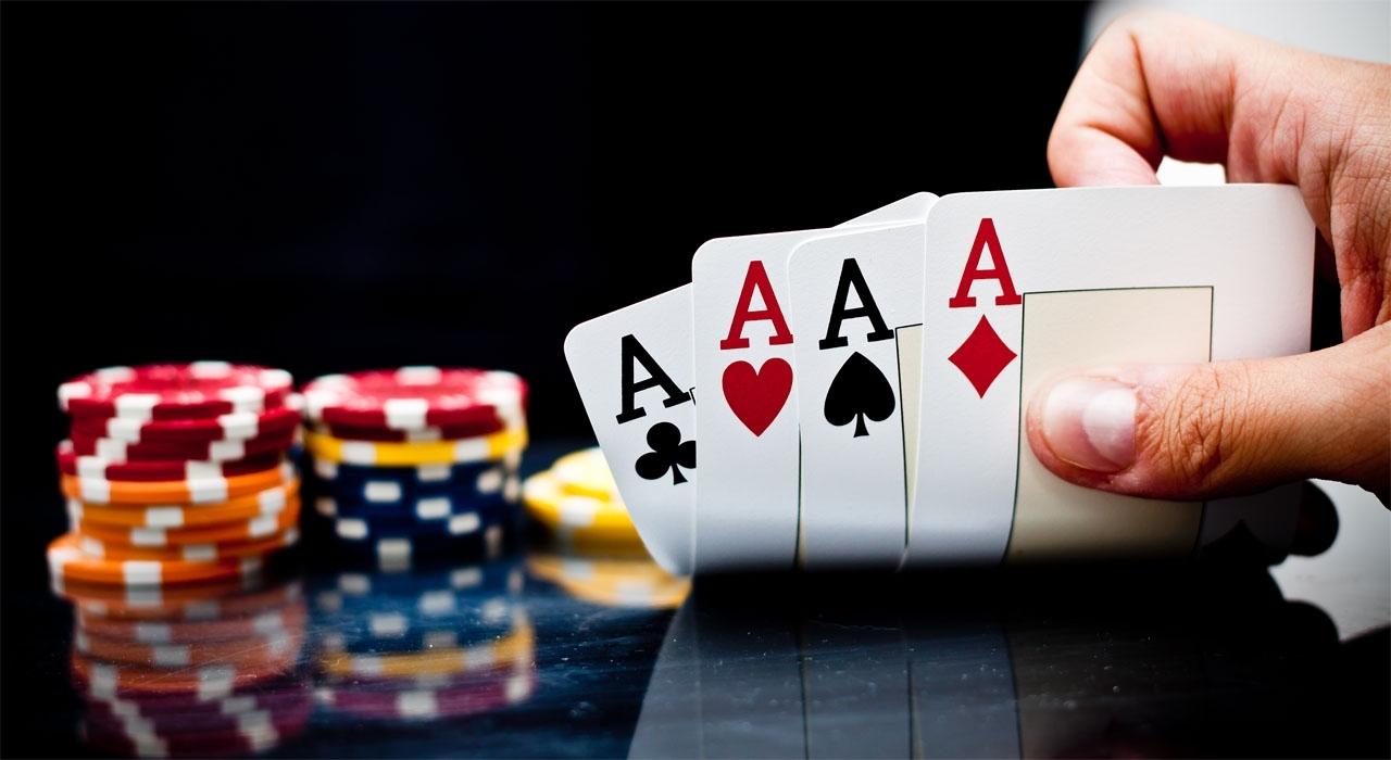 Chia sẻ 5 mẹo nhỏ trong trò chơi poker