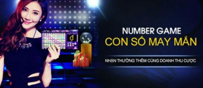 Number game là gì và những quy định khi chơi xổ số number game